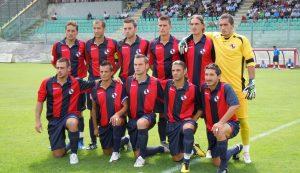 Karena Gempa Tim Bola Laquilla Calcio Memulai Petualangan Dari Liga Amatir